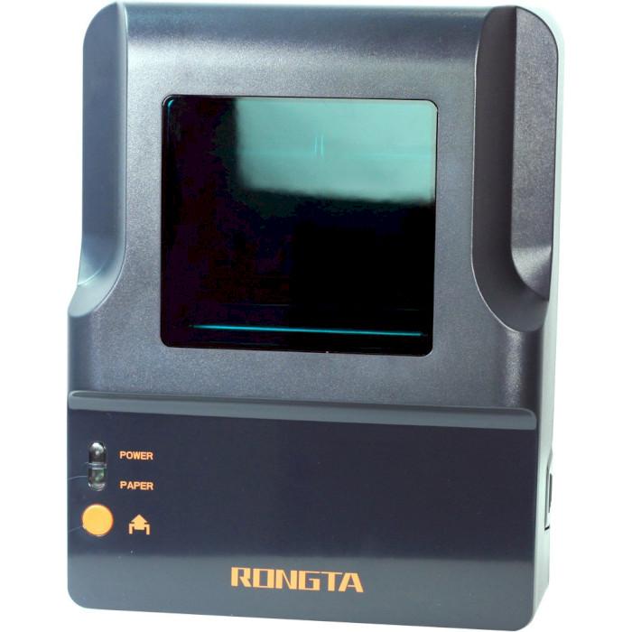 Принтер етикеток RONGTA RP400 USB/COM/LPT/LAN