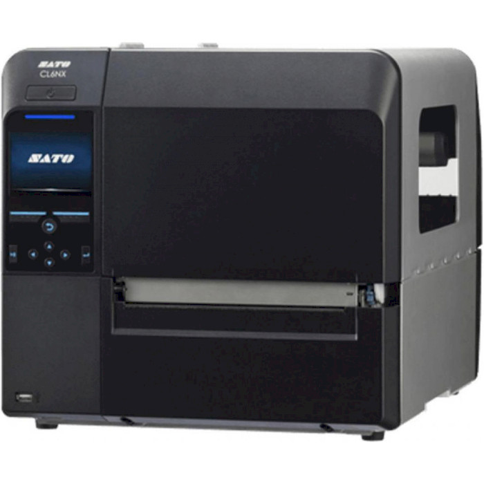Принтер етикеток SATO CL4NX (USB, RS232, Ethernet)