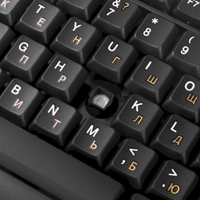 Клавіатура LOGICPOWER LP-KB 000 (LP1912)