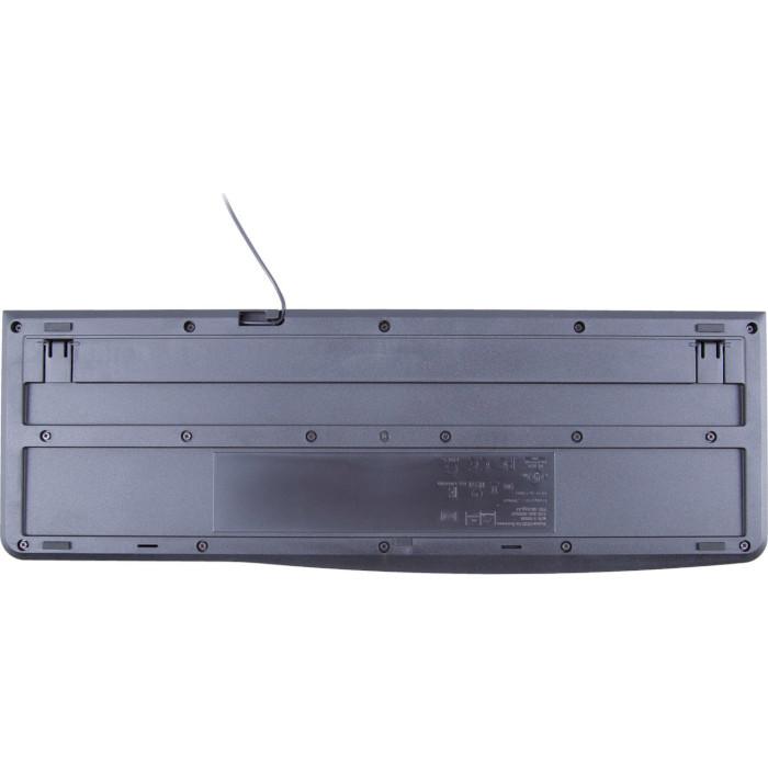 Клавіатура LOGITECH K120 RU OEM (920-002522)