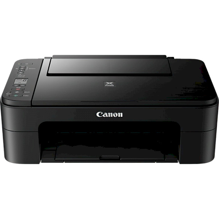 БФП CANON PIXMA TS3340 Black (3771C007)
