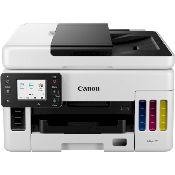 БФП CANON MAXIFY GX6040 (4470C009)