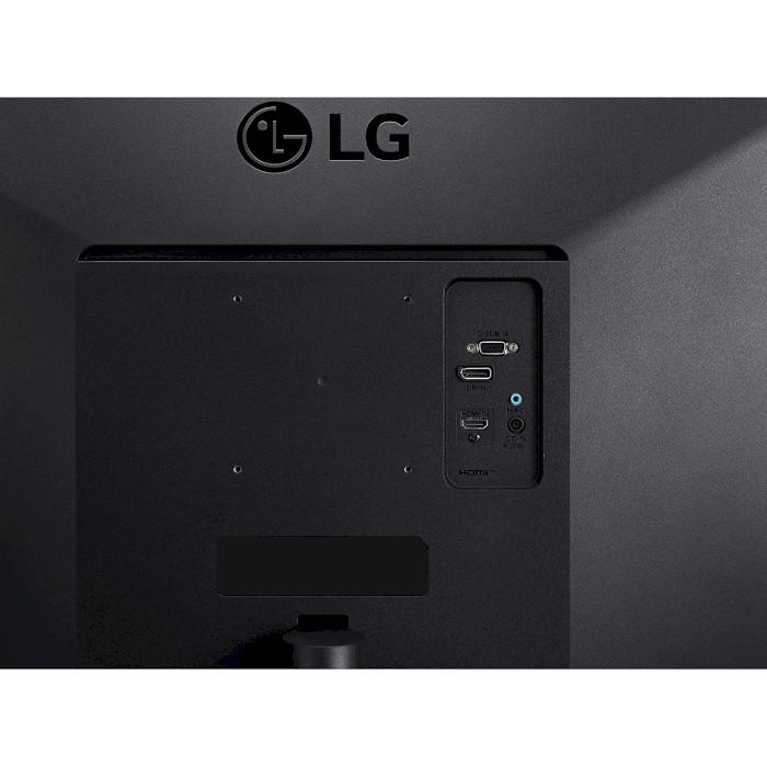 Монітор LG 32MP60G-B