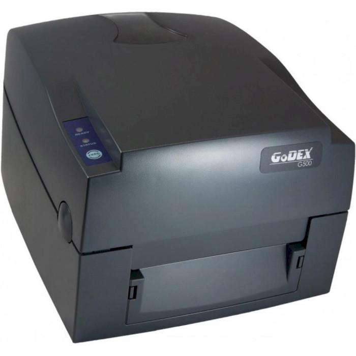 Принтер етикеток GODEX G500 U