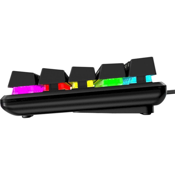 Клавіатура HYPERX Alloy Origins 60 (HKBO1S-RB-RU/G)