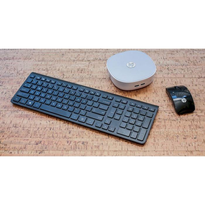Клавіатура HP Pavilion 300 (4CE96AA)