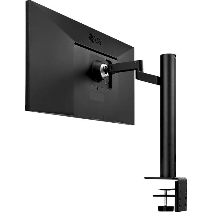 Монітор LG 34WN780-B