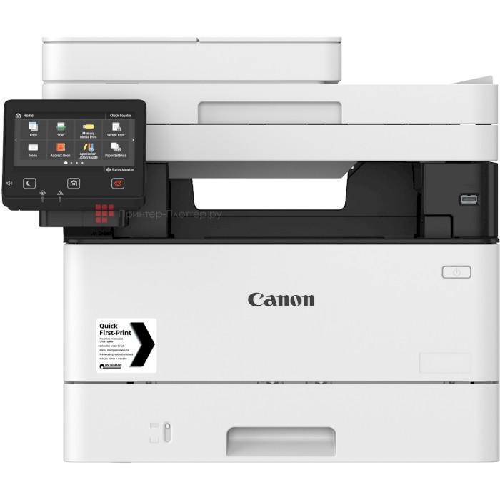 БФП CANON i-SENSYS X 1238i (3514C051)