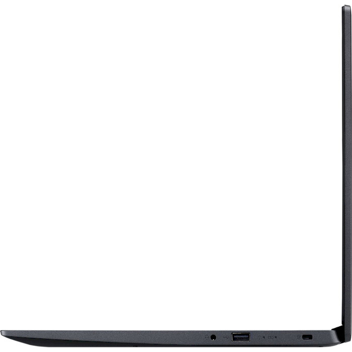 Ноутбук ACER Aspire 3 A315-34-P6WZ Charcoal Black (NX.HE3EU.043)