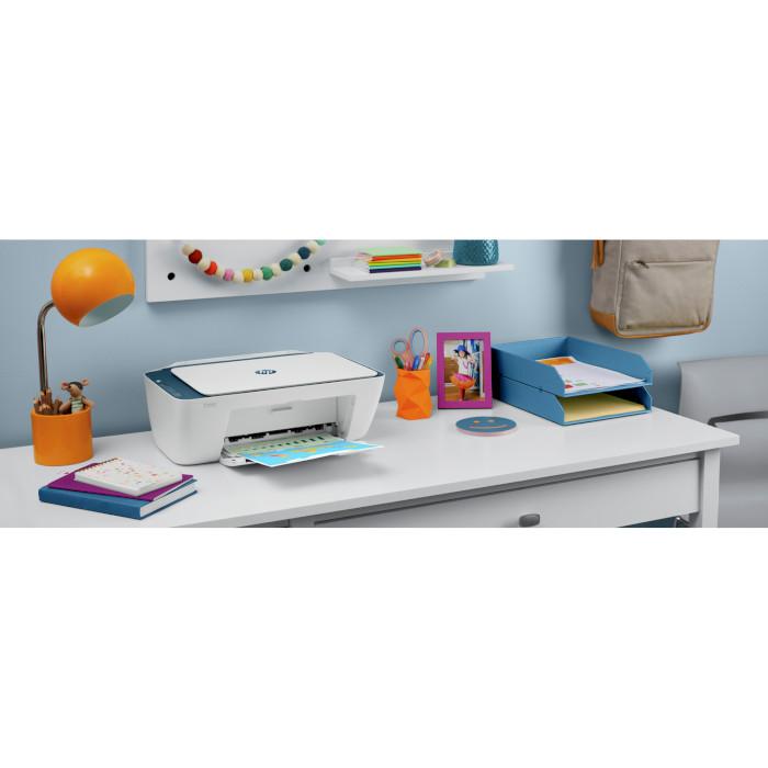 БФП HP DeskJet 2721 (7FR54B)