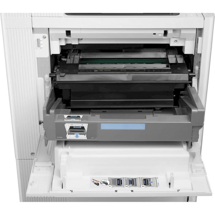 БФП HP LaserJet Enterprise M631dn (J8J63A)