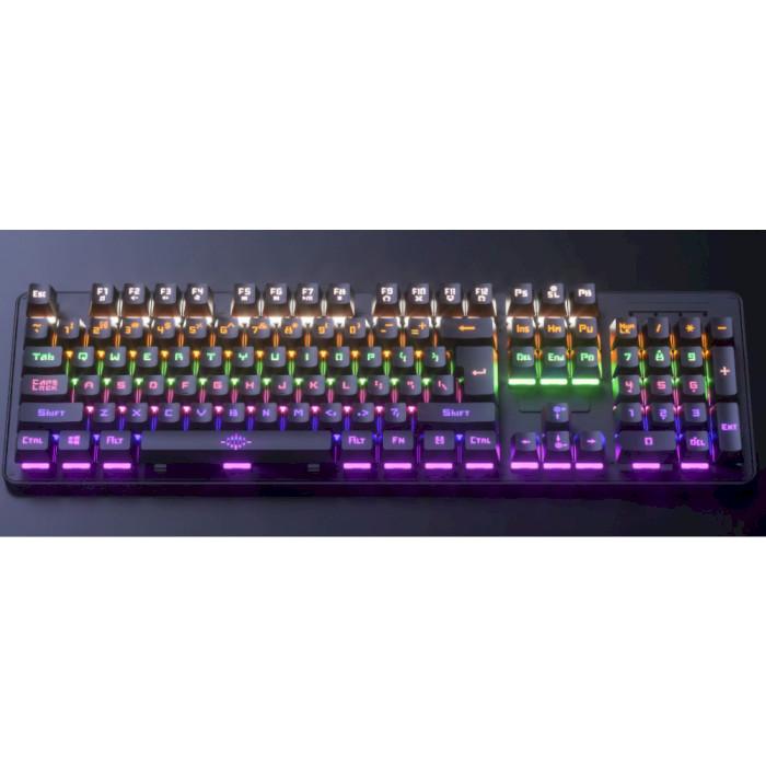 Клавіатура JEDEL KL89