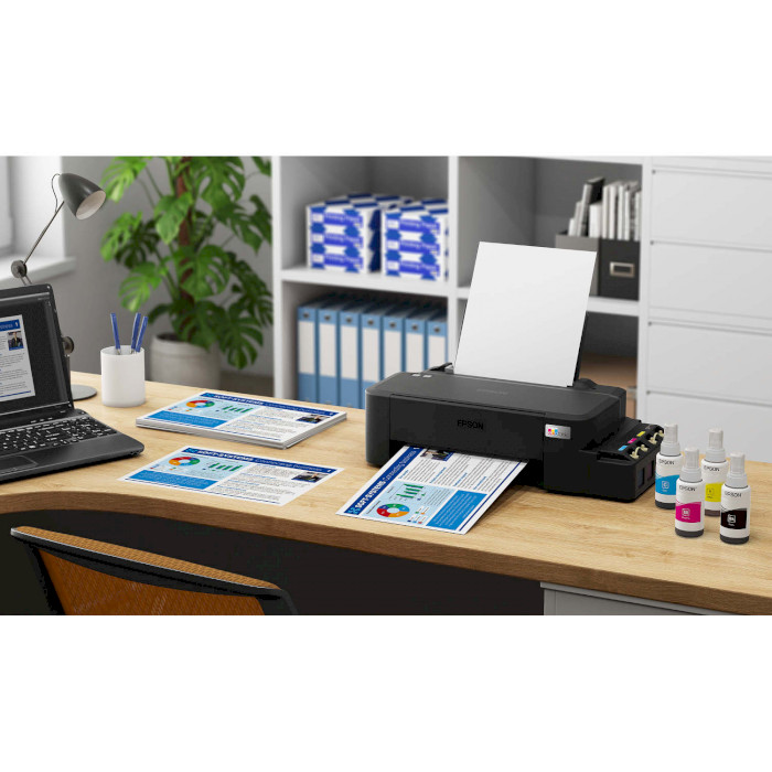 Принтер EPSON L121 (C11CD76414)
