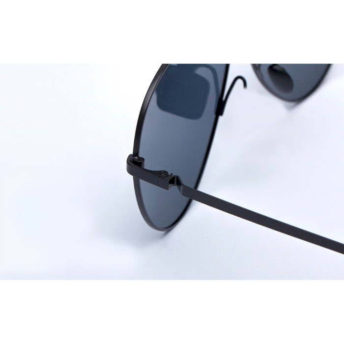 Сонцезахисні окуляри XIAOMI MIJIA Turok Steinhardt Polarized Pilot Sunglasses UV400 Dark Gray