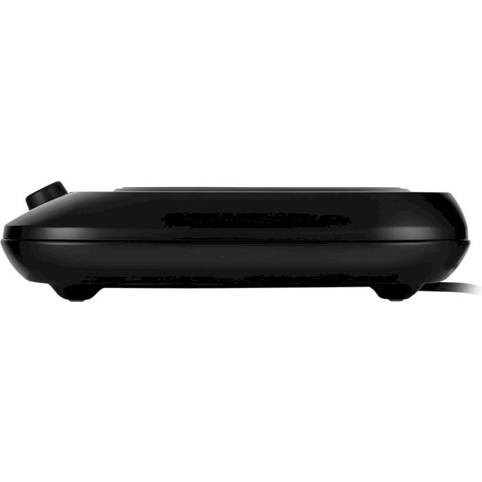 Настільна інфрачервона плита SENCOR SCP 1763BK (41009866)