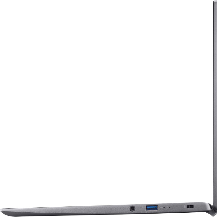 Ноутбук ACER Swift 3 SF316-51-52DZ Steel Gray (NX.ABDEU.00A)