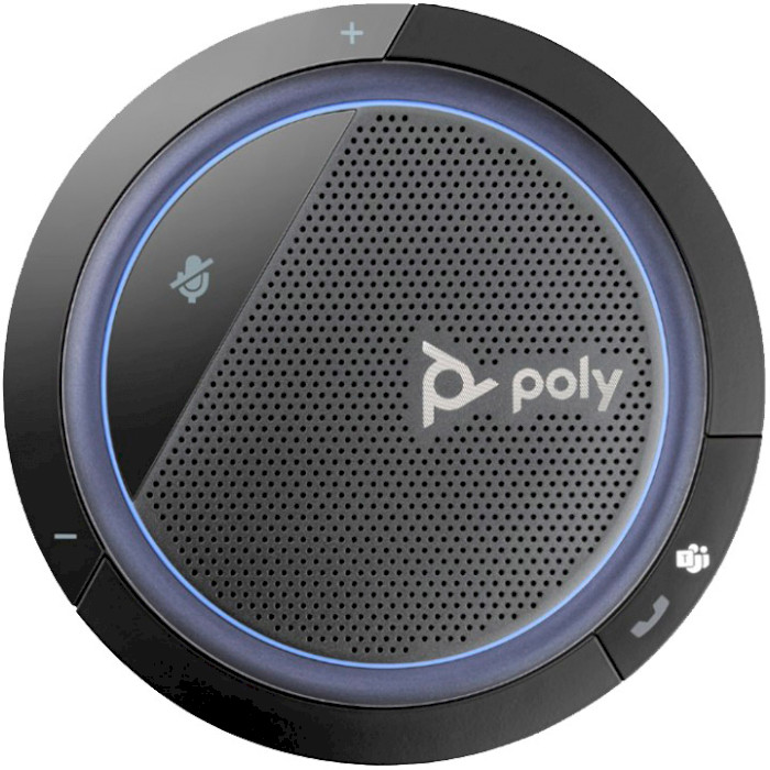 Спікерфон POLY Calisto 3200 Microsoft USB-C (214182-01)