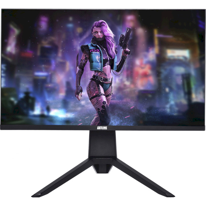 Моноблок ARTLINE Gaming G79v22 Black