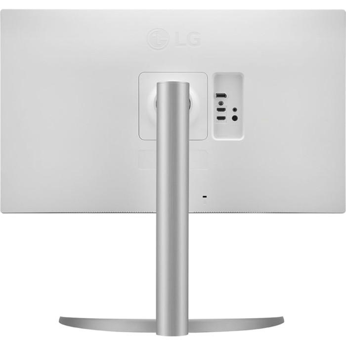 Монітор LG 27UP650-W