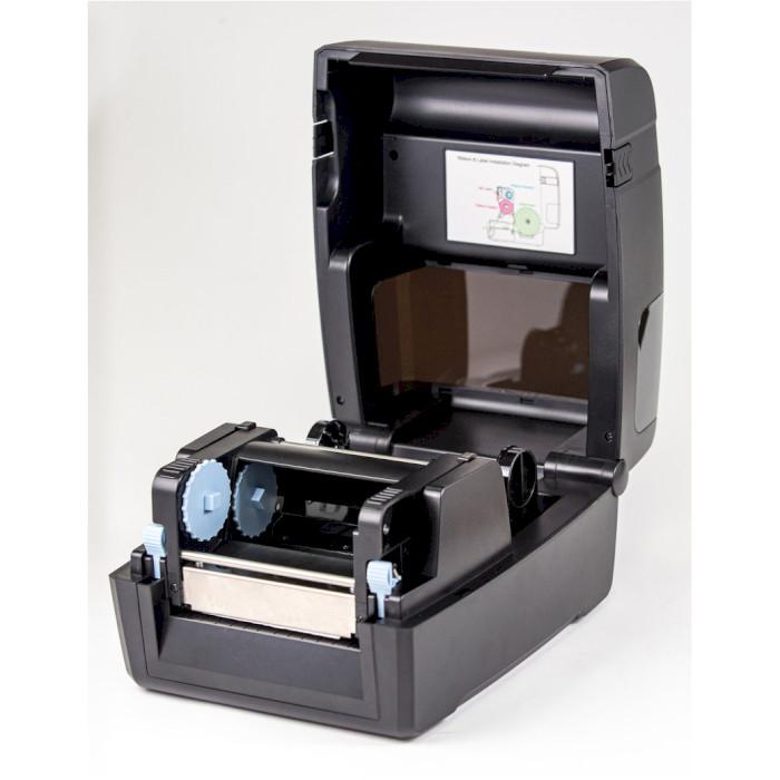 Принтер етикеток IDPRT iT4X 203dpi USB/COM/LAN