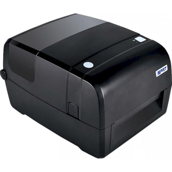 Принтер етикеток IDPRT iT4X 300dpi USB/COM/LAN