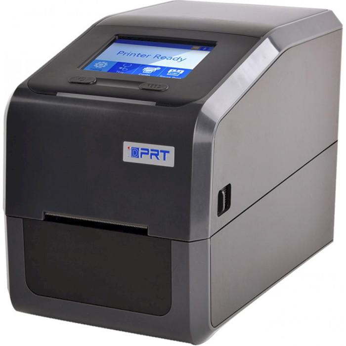 Принтер етикеток IDPRT iE2P 203dpi