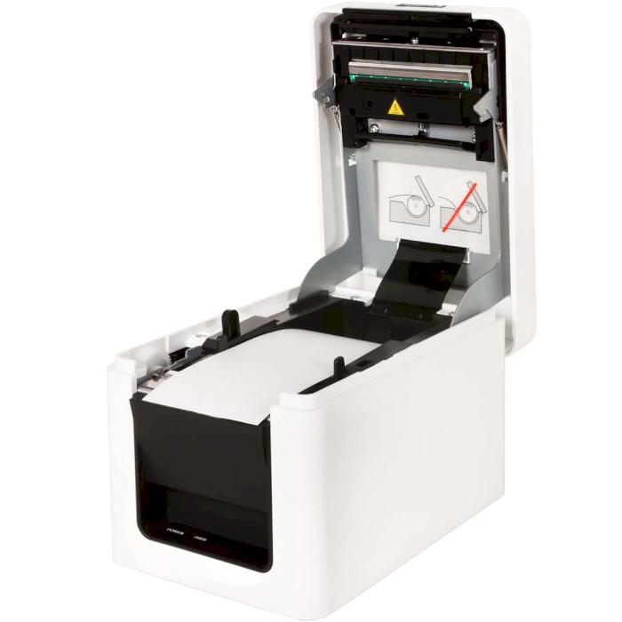 Принтер чеків CITIZEN CT-S251 White BT (CTS251XTEWX)