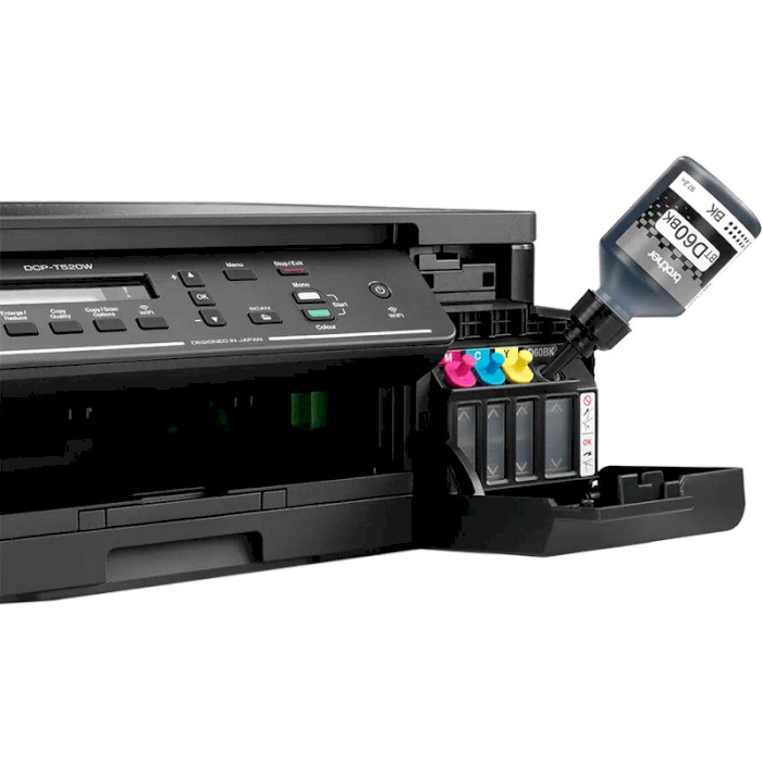БФП BROTHER DCP-T520W (DCPT520WR1)