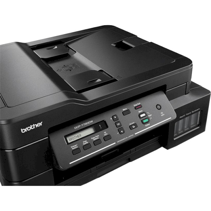 БФП BROTHER DCP-T720DW (DCPT720DWR1)