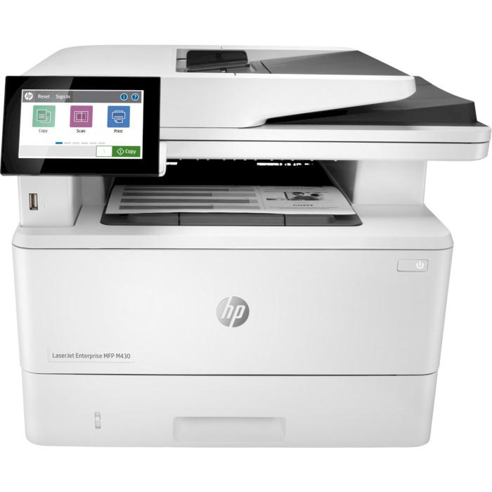 Принтер HP LaserJet Enterprise M430f (3PZ55A)