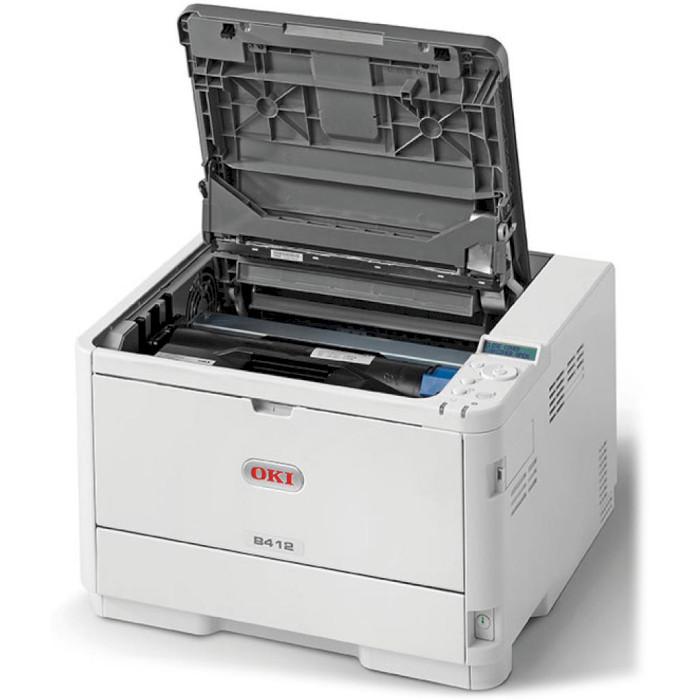 Принтер OKI B412dn (45762002)