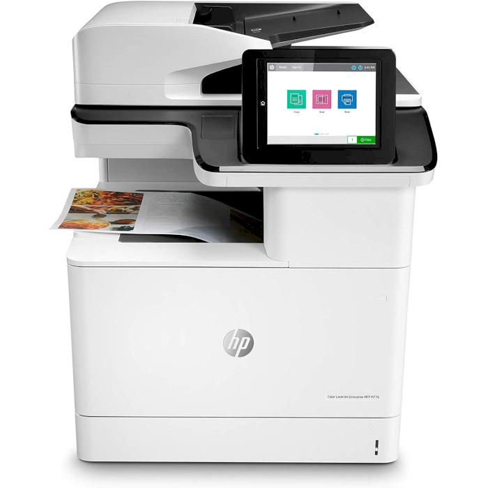 БФП HP Color LaserJet Enterprise M776dn (T3U55A)