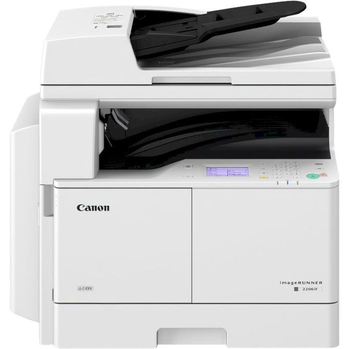 БФП CANON imageRUNNER 2206iF (3029C004)