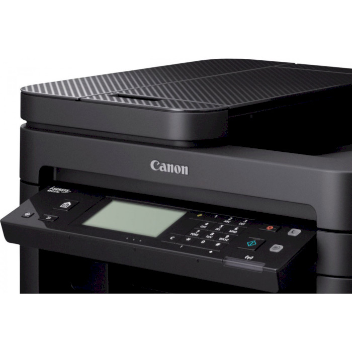 БФП CANON i-SENSYS MF237wne + 2 картриджа CANON 737 (9435B002) (1418C122-B)