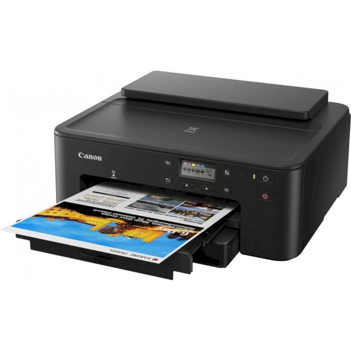Принтер CANON PIXMA TS704 (3109C007)