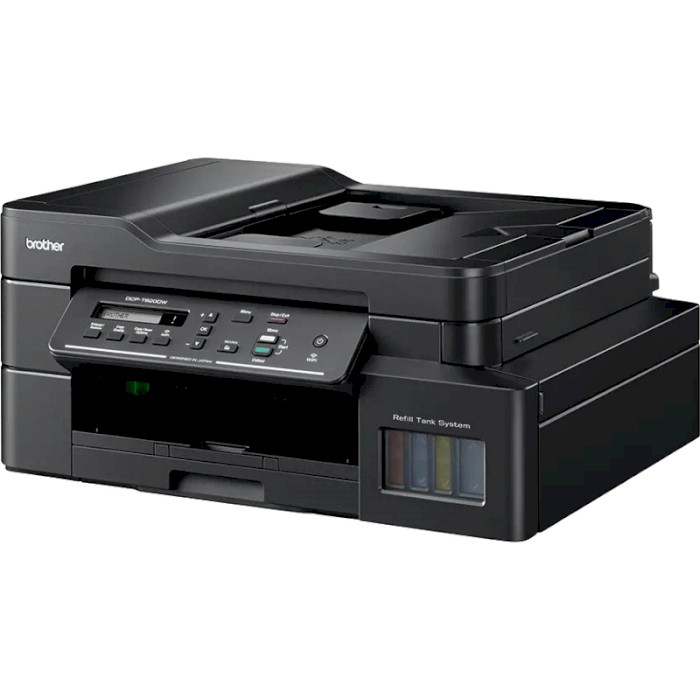 БФП BROTHER DCP-T820DW (DCPT820DWR1)