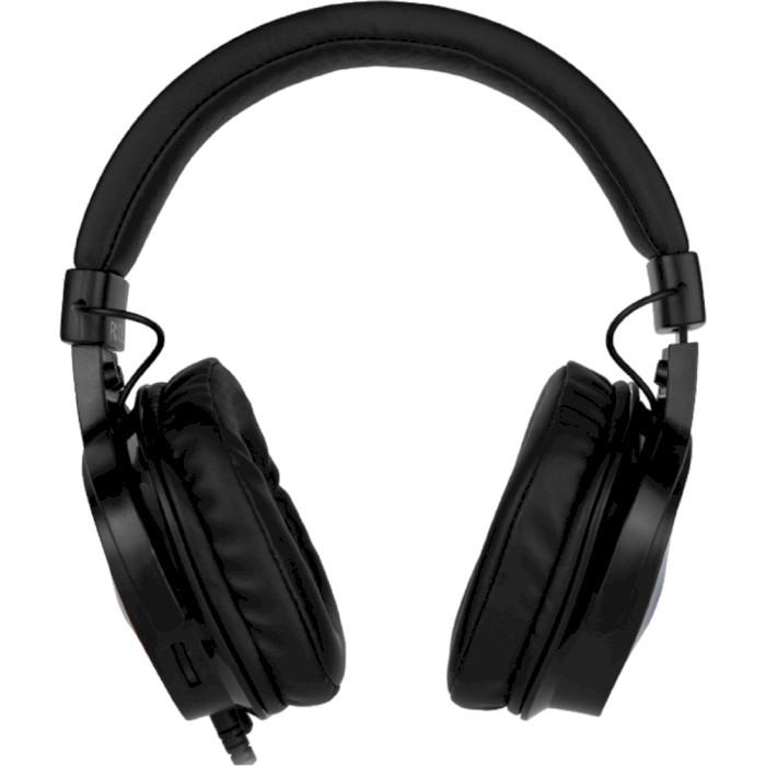 Ігрові навушники SADES SA-722 Dpower