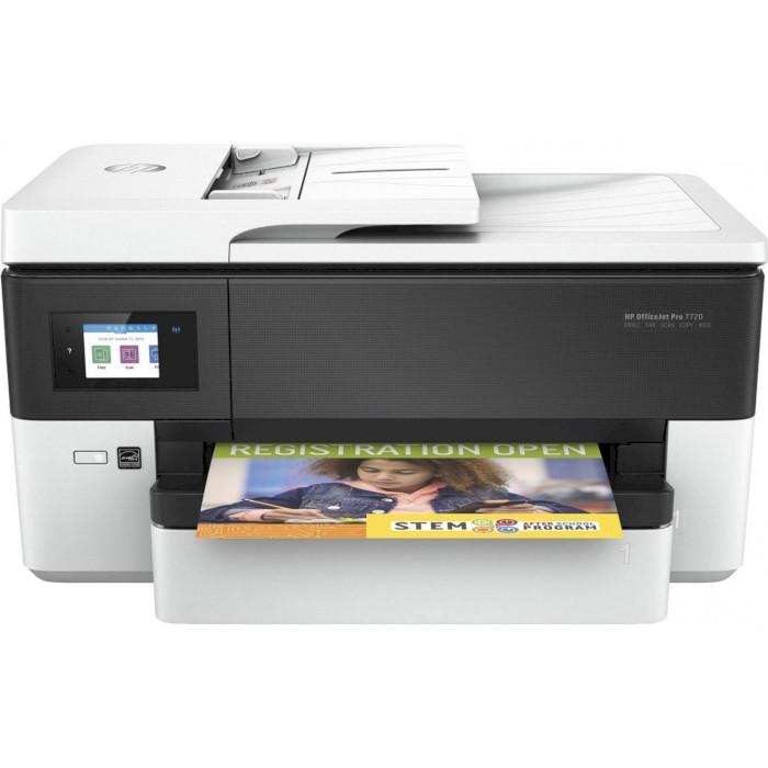 БФП HP OfficeJet Pro 7720 (Y0S18A)