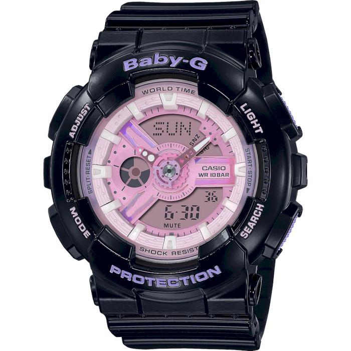 Годинник CASIO BABY-G BA-110PL-1AER