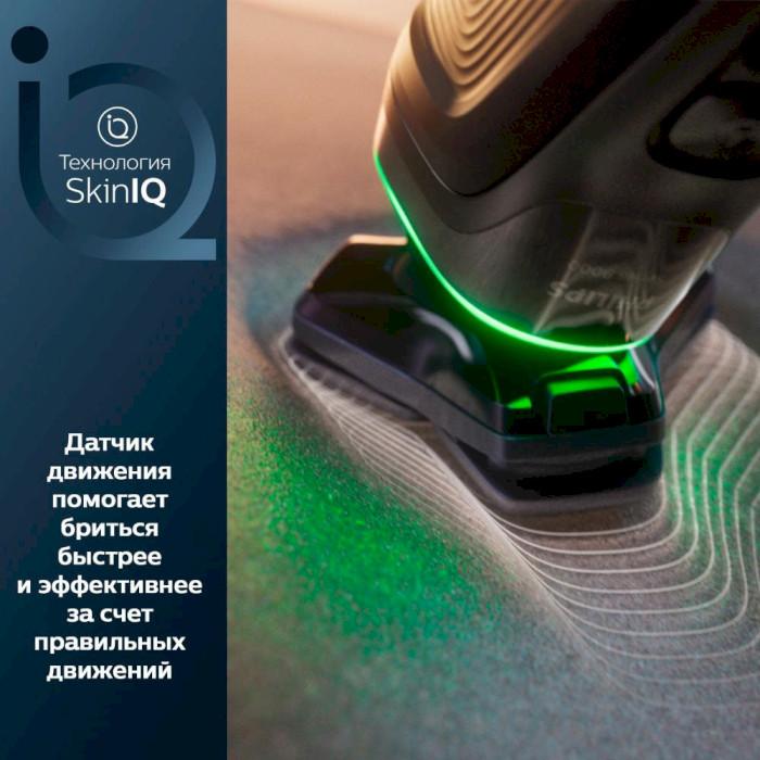Електробритва PHILIPS Shaver Series 9000 S9986/59