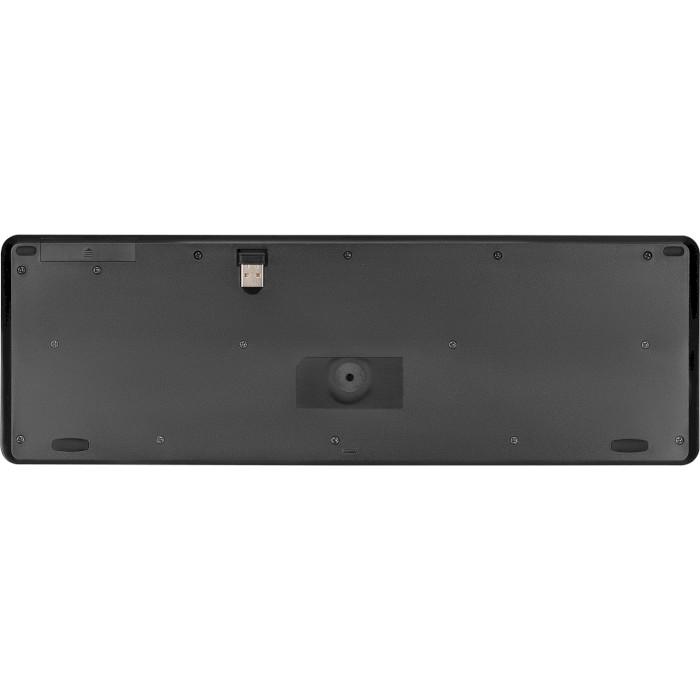Клавіатура бездротова 2E KS230 (2E-KS230WB)