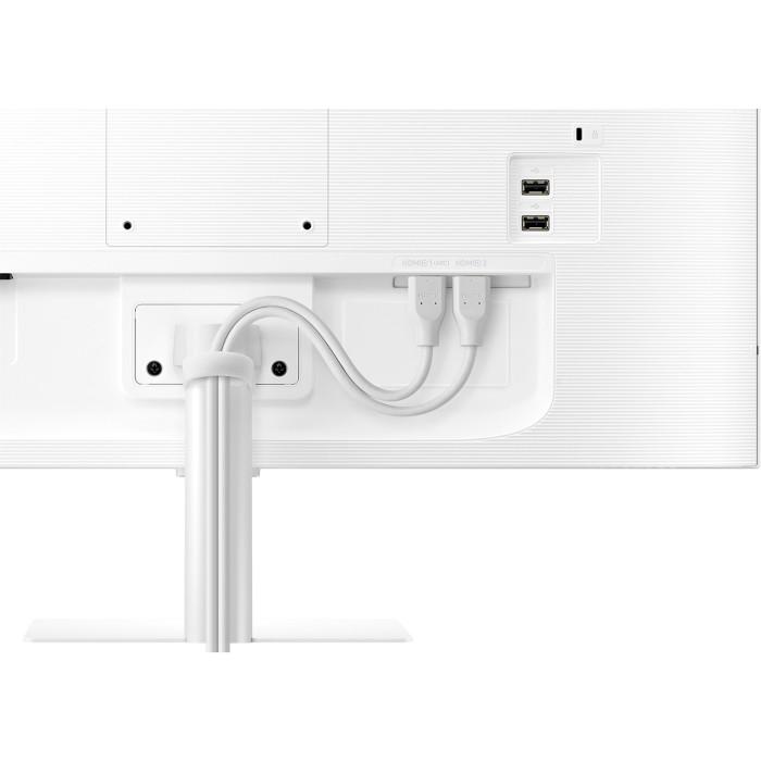 Монітор SAMSUNG S27AM501NI (LS27AM501NIXCI)