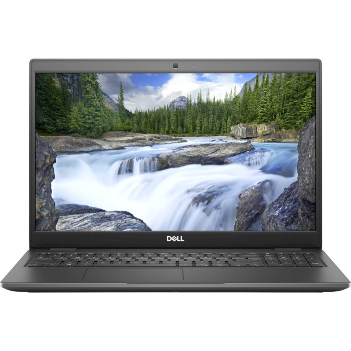 Ноутбук DELL Latitude 3510 Black (N007L351015UZ_UBU)